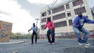 @DJLILMAN973 - Get Fly ( OFFICIAL VIDEO )