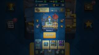 Clash royale - Giant chest + Epic chest