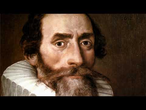 Une vie, une œuvre : Johannes Kepler ou l'harmonie des sphères (1571-1630)