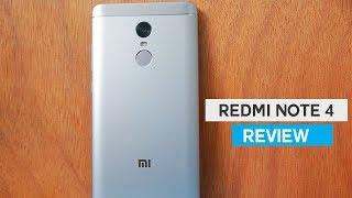Xiaomi Redmi Note 4 Review: Value Driven