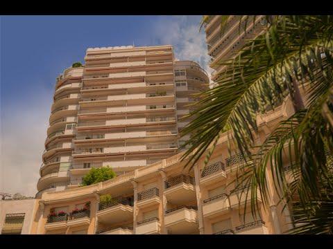 Residence Auteuil (Saint Roman) - Monaco Apartment