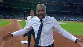 MLB Tonight: Guys on Trea Turner