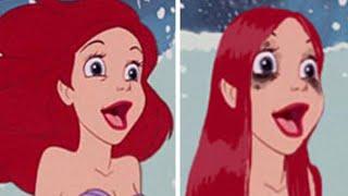 5 unlogische Dinge an Zeichentrick-Filmen/Serien