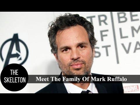 Meet The Family Of Mark Ruffalo