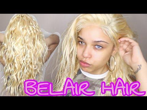 BELAIR BEAUTY CLUB (the truth) | Vanessa Lynn @ortizv95