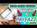 Refinancing Debt ? Just Note it in the Payfazz Application   Cara Catat Hutang di Aplikasi Payfazz
