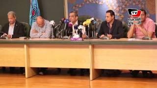 يحيى قلاش: «نطالب بمحاسبة كل من تسبب في الاعتداء علي الصحفيين»