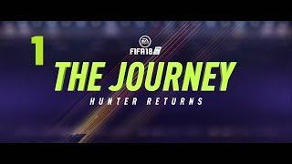 Directo FIFA 18 | EL CAMINO - #1