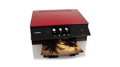Canon PIXMA Wireless Photo Printer, Copier and Scanner