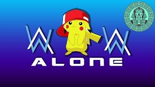 Alan Walker Alone Chill Nation 1 Hour - Sad Pikachu Song (2017) ⭐⭐⭐⭐⭐ MP3