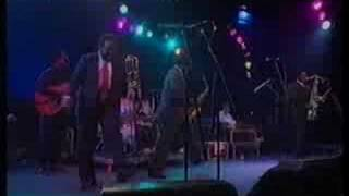 Maceo Parker & Roots revisited - We gonna have a funky good