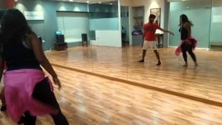 Dancing with Dhanashree || Tu Hai Ki Nahi