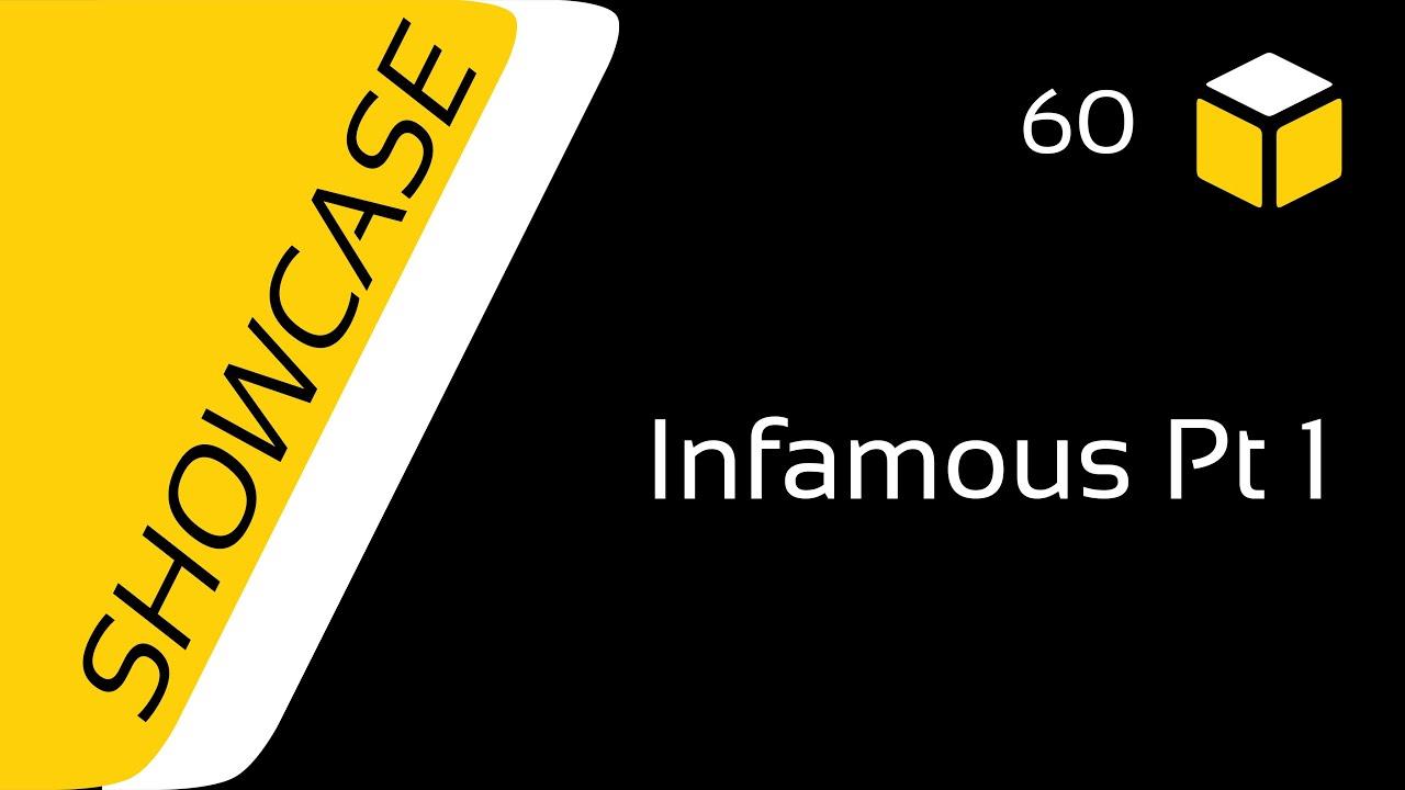 [Pac3] Infamous Pt 1