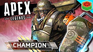 Tips and Tricks: HOW TO GET CARRIED   Apex Legends
