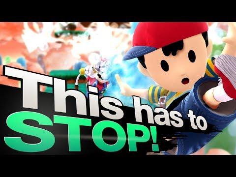 Smash 4 Wii U - Fun & Fail Compilation [Part 7]