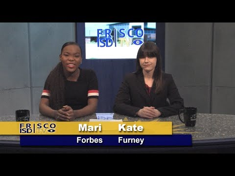 Frisco ISD-TV (Episode #085)