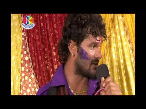 Lahe Lahe Jaala | Rang Tani Daali | Khesari Lal Yadav | Holi