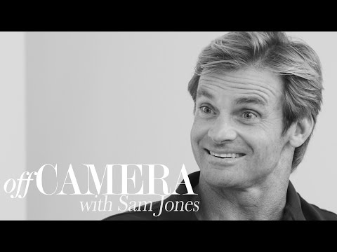 Surf Legend Laird Hamilton Reveals Why He Doesn't Do Competitions