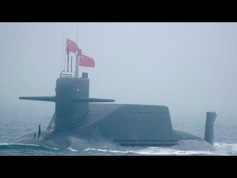 US risks 'significant geopolitical escalation' calling out Chinese maritime claims