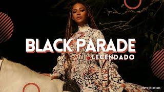 LEGENDADO: Beyoncé - Black Parade