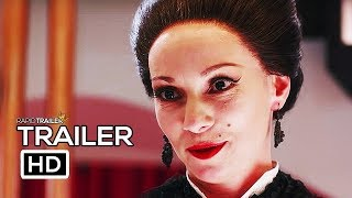IN FABRIC Official Trailer (2019) Horror Movie HD