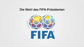 So funktioniert die Fifa-Präsidentenwahl - Fifa - Präsidentenwahl - Präsident - Wahl - Sepp Blatter