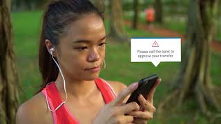 Seamless mobile banking with IBM Trusteer Mobile SDK - YouTube