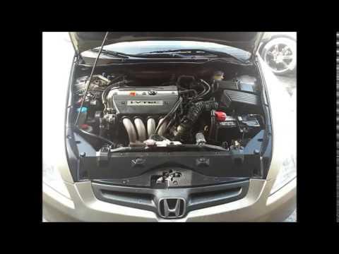 2003 Honda Accord Knock Sensor Wiring Diagram Mobile Mechanic Tips Of The Week 3 2003 Honda Accord