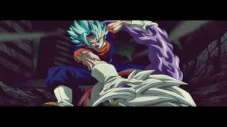Dragon Ball Super OST - Vegetto Vegito Vs Zamasu Theme HD.mp3