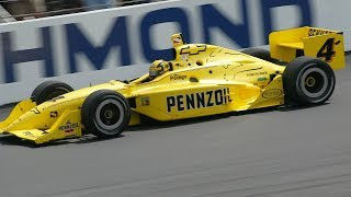 2002 SunTrust Indy Challenge at Richmond International Raceway