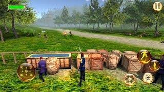Zaptiye: Open World Action Adventure Android Gameplay screenshot 2