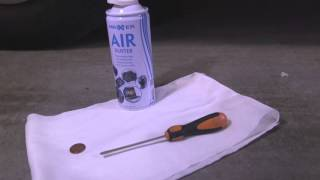 NKC TV - Slim gefikst: de koelkast werkt niet meer op gas