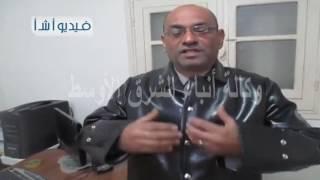 بالفيديو حزب الوفد يفتتح فصولا لمحو الأمية فى العريش بشمال سيناء
