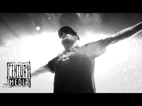 AT THE GATES - Daggers Of Black Haze (Live Video)