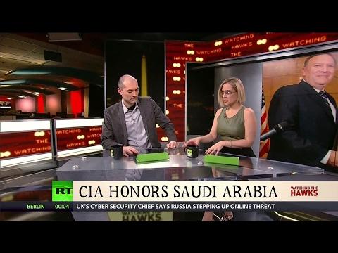 [417] The CIA Awards and Nike's Equality Hypocrisy