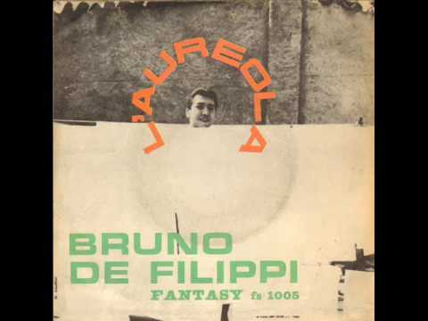 Bruno De Filippi  -  L'aureola