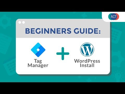 Google Tag Manager WordPress Tutorial For Beginners (Click-by-Click) thumbnail