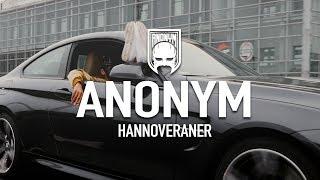 ANONYM - HANNOVERANER (4K) (prod. by Aslanbeatz)