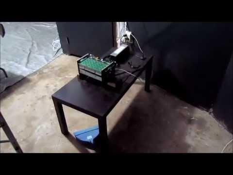 Zcash Mining Bitcoin SHA-256 Blackcoin Scrypt Litecoin