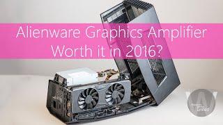 alienWare Graphics Amplifier. Worth Buying?