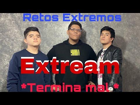 Retos Extremos+Nuevo Team/Big Matt