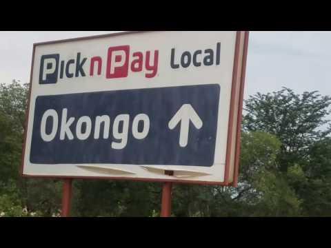 Okongo, Ohangwena Region, Namibia