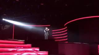 BIG STAGE WEEK 6 - AFIEQ SHAZWAN - (JADI AKU SEBENTAR SAJA)