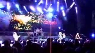 Def Leppard - Mirror Mirror (Look Into My Eyes )Live 2007