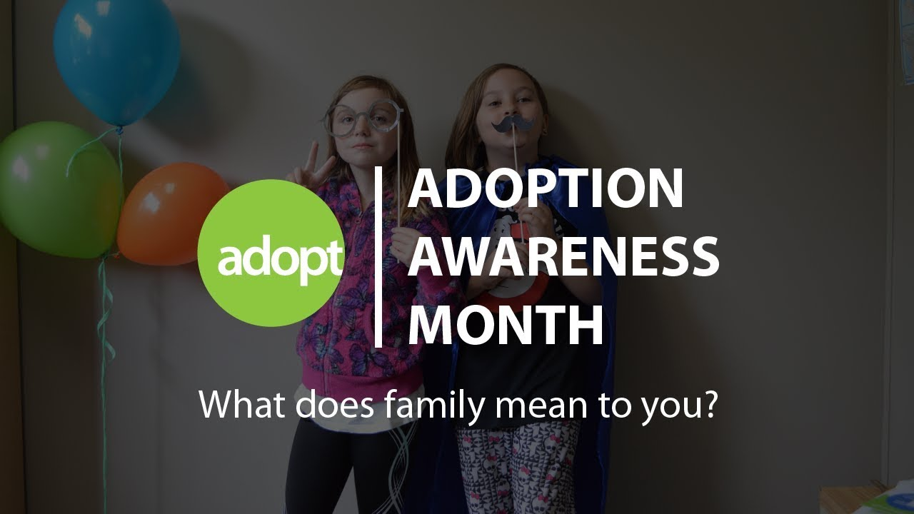 What does family mean to you familyeverybodyneedsone adoption what does family mean to you familyeverybodyneedsone adoption awareness month 2017 biocorpaavc Images