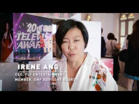 Singapore Media Festival 2016 Sizzle Reel