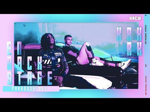 Youtube: KRK x RK: En Backstage sur le clip«Pardonne-moi»!