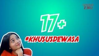 Video 17+ Khusus Dewasa - Teman Zeru download MP3, 3GP, MP4, WEBM, AVI, FLV Oktober 2017
