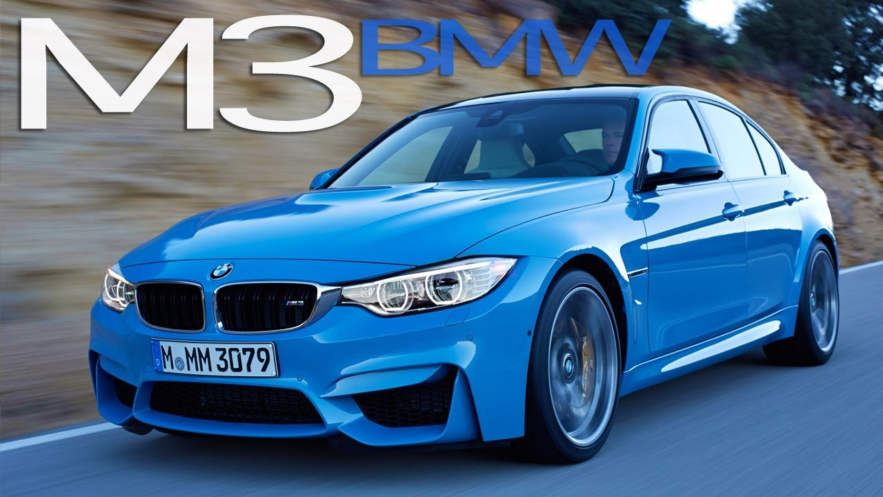 New Bmw M3 Track Test Drive ★ Lovely Sound ★ Youtube