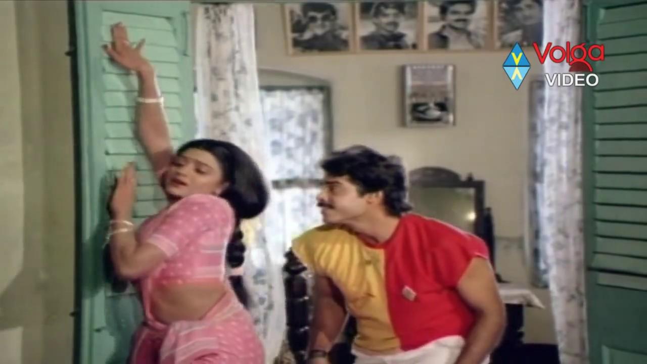 bhanupriya dance